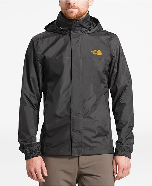 4a173fbb2aaa The North Face Men s Resolve 2 Waterproof Jacket   Reviews - Coats ...