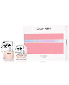 Calvin Klein 2-Pc. Women Gift Set, A $170 Value