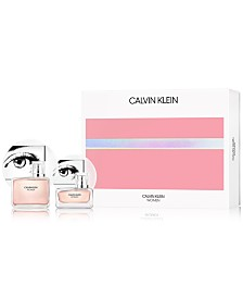 Calvin Klein 2-Pc. Women Gift Set, A $170 Value