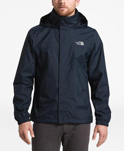 The North Face Men's Resolve 2 Waterproof Jacket