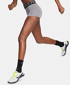Nike Pro 3'' Shorts