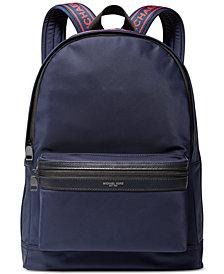 Michael Kors Men's Kent Backpack