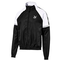 Deals on Puma Men's XTG Colorblocked Jacket