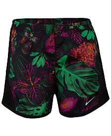 Nike Little Girls Dri-FIT Tempo Running Shorts