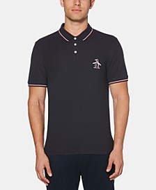 Men's Slim-Fit Big Pete Polo, Created for Macy's