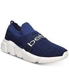 bebe Aindrea Slip On Sneakers