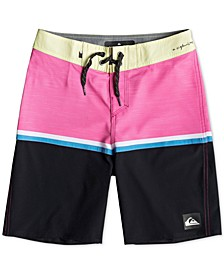 "Toddler Boys Highline Division 14"" Board Shorts"