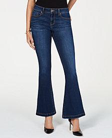 I.N.C. Flare-Hem Jeans, Created for Macy's