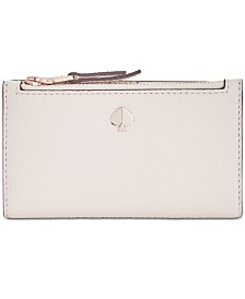 kate spade new york Polly Slim Bifold Wallet