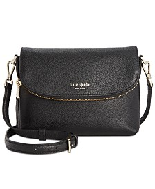kate spade new york Polly Mini Flap Crossbody