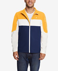 Nautica Men's Colorblocked Jacket