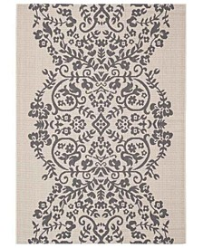 """Hickory 4' x 5'7"""" Area Rug, Created for Macy's"""