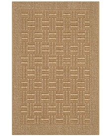 Safavieh Palm Beach Maize 2' x 3' Sisal Weave Area Rug