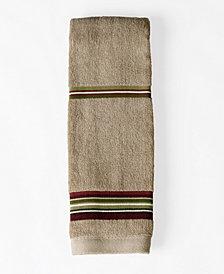 Madison Stripe Hand Towel