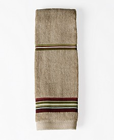 Madison Stripe Hand Towel