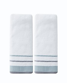 Go Round 2 Piece Hand Towel Set