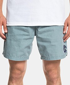 Quiksilver Men's Seas of Tomorrow Shorts