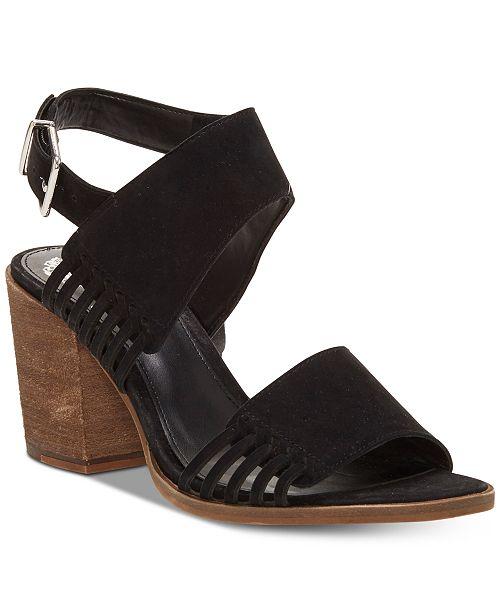 Vince Camuto Karmelo Dress Sandals & Reviews Shoes