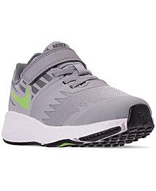 Nike Little Boys' Star Runner Running Sneakers from Finish Line