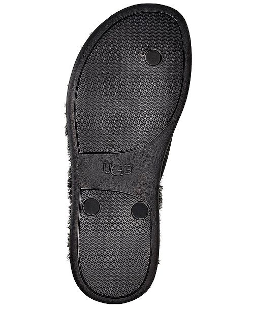 44db1e7baab UGG® Women's Fluffie II Flip-Flop Sandals & Reviews - Sandals & Flip ...