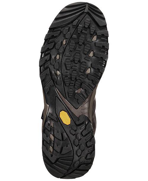 327d04b5c Men's Storm III Mid Waterproof Hiking Boots
