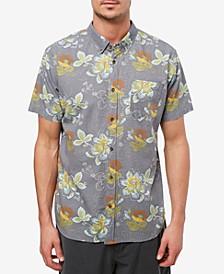 Men's Boca Bay Short Sleeve Shirt