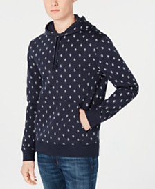 Original Penguin Men's Mega Pete Pullover Hoodie, Created for Macy's