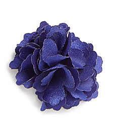 Men's Flower Lapel Pin, Created for Macy's