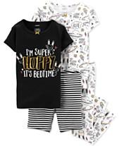 8c1fa3b8b Pajamas Carter s Baby Clothes - Macy s