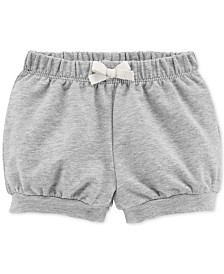 Carter's Baby Girls Bloomer Shorts
