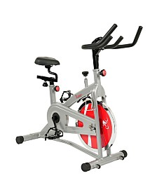 Sunny Health and Fitness SF-B1421 Indoor Cycling Bike