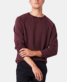Dockers Men's Slim-Fit Logo Sweatshirt