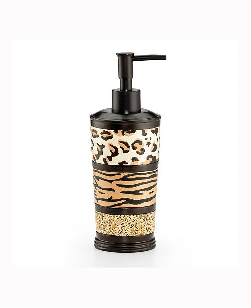 Popular Bath Gazelle Lotion Pump