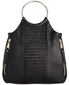 I.N.C. Ajae Bangle Crossbody, Created for Macy's