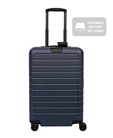 "Trips 22"" Carry-On Spinner Suitcase, Created for Macy's"