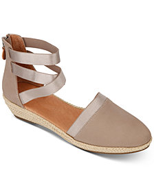 Gentle Souls by Kenneth Cole Noa-Beth Espadrille Sandals