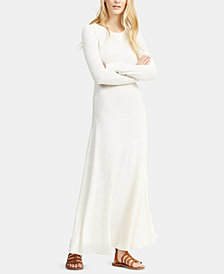 Polo Ralph Lauren Cotton Maxi Dress