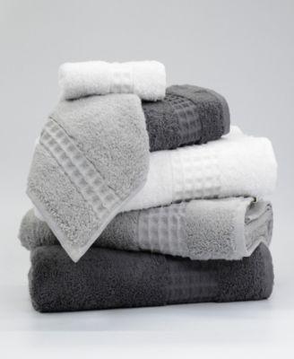 Ela 6-Pc. Turkish Cotton Towel Set