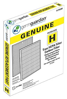 GermGuardian FLT9200 Replacement Air Purifier Filter