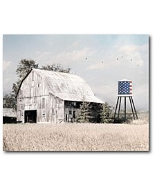 "The Promised Land Gallery-Wrapped Canvas Wall Art - 16"" x 20"""