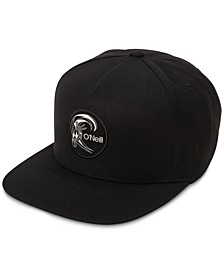 Men's Logo Graphic Hat