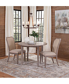 Talulah Drop Leaf Dining Collection