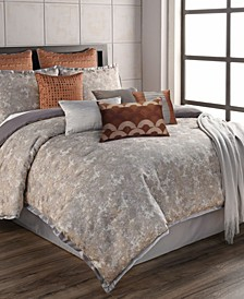 Aileen 12-Pc. Comforter Sets