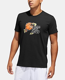 adidas Men's ClimaLite® Graphic T-Shirt