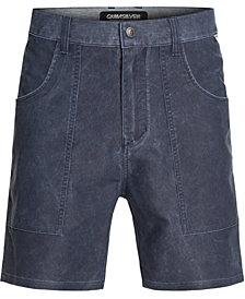 "Quiksilver Men's Cord Amphibian 18"" Board Shorts"