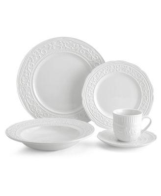 Mikasa Dinnerware America.  sc 1 st  Macyu0027s & Mikasa Dinnerware English Countryside Collection - Dinnerware ...