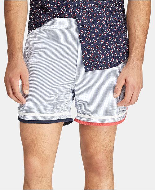 "Polo Ralph Lauren Men's Classic-Fit Polo Prepster 6"" Shorts"