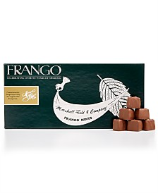Frango Chocolates Heritage Collection 45-Pc. Mint Milk Chocolates, Created for Macy's
