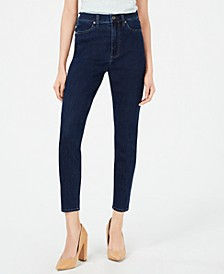 The Sultry High-Rise Skinny Jeans