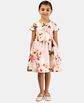 Special Occasion Dresses   Clothing for Kids - Macy s ac1ce6970c5b